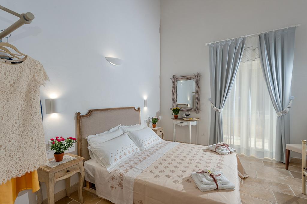 Double room - Masseria Monache bed and breakfast