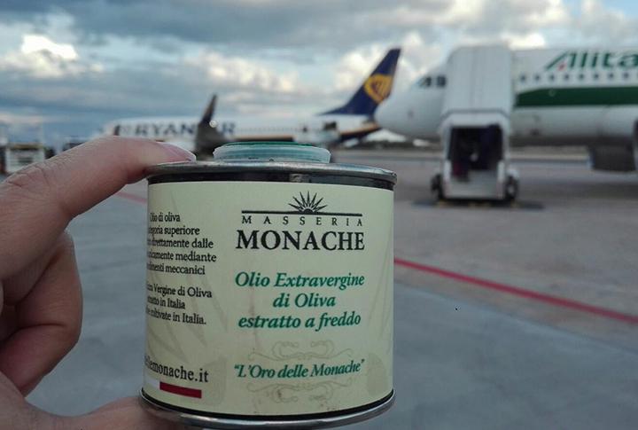 Masseria Monache - servizio da e per aeroporto